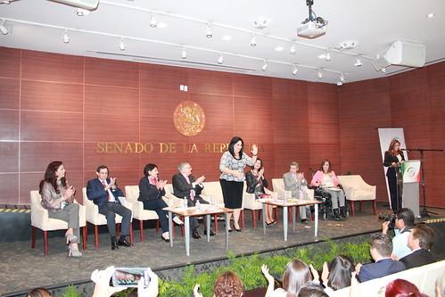Comisión para la igualdad de género 13/sep/17