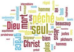 Reconnais-tu ce chapitre de la #Bible? Relis-le en entier! #bonnelecture #chapitredujour #wordsalad #labible