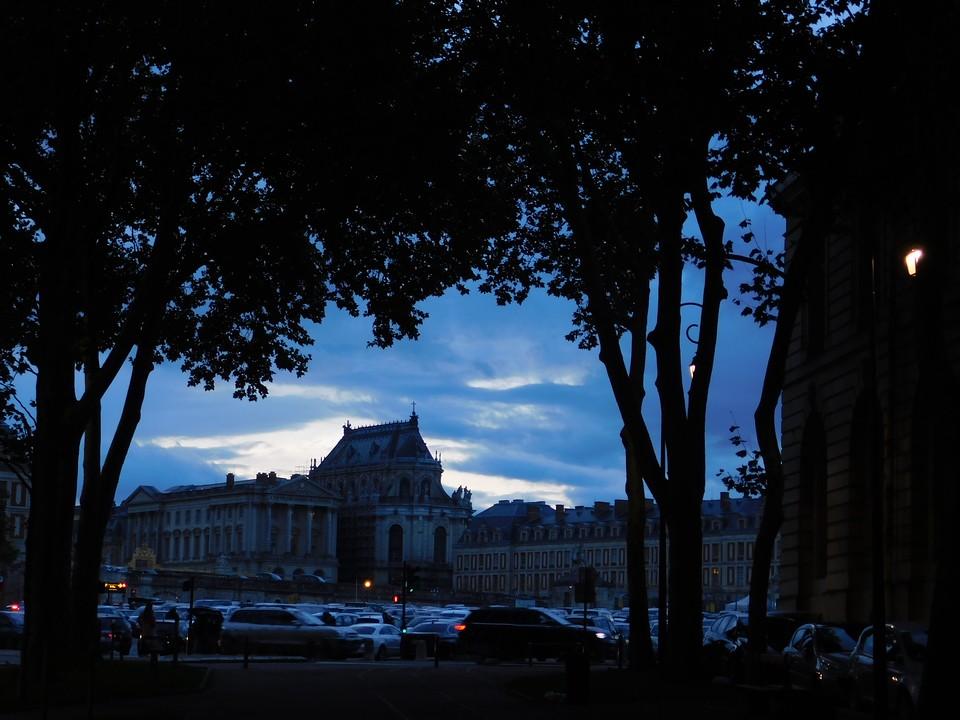 """16/09/2017 """"Grandes Eaux"""" dans les Jardins de Versailles"""