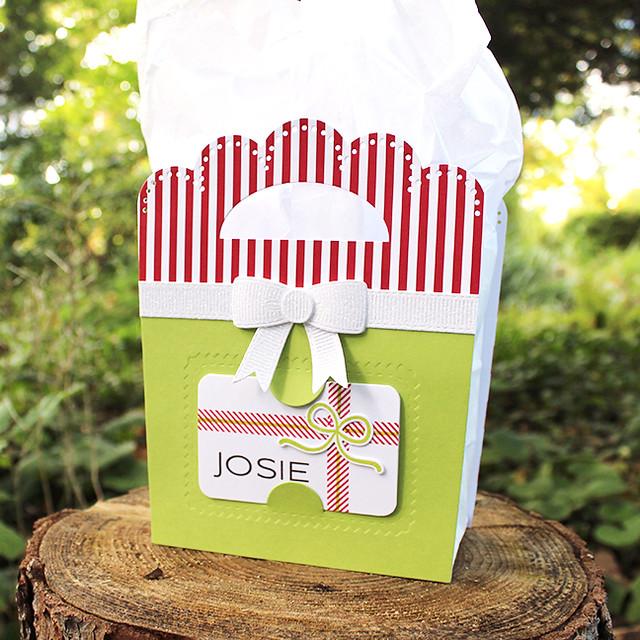 Josie's Gift Bag