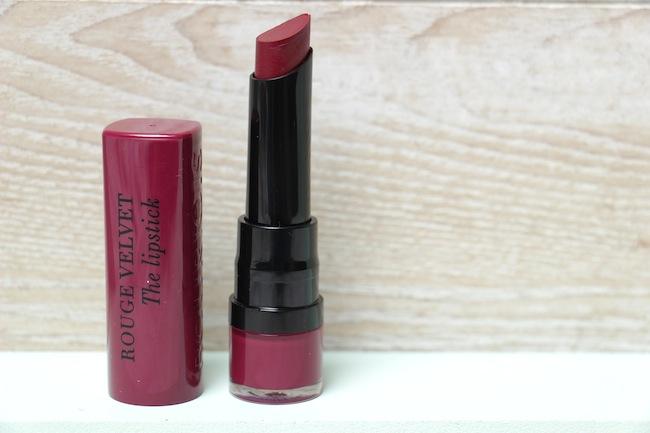 rouges_mat_velvet_the_lipstick_bourjois_beaute_blog_mode_la_rochelle_7