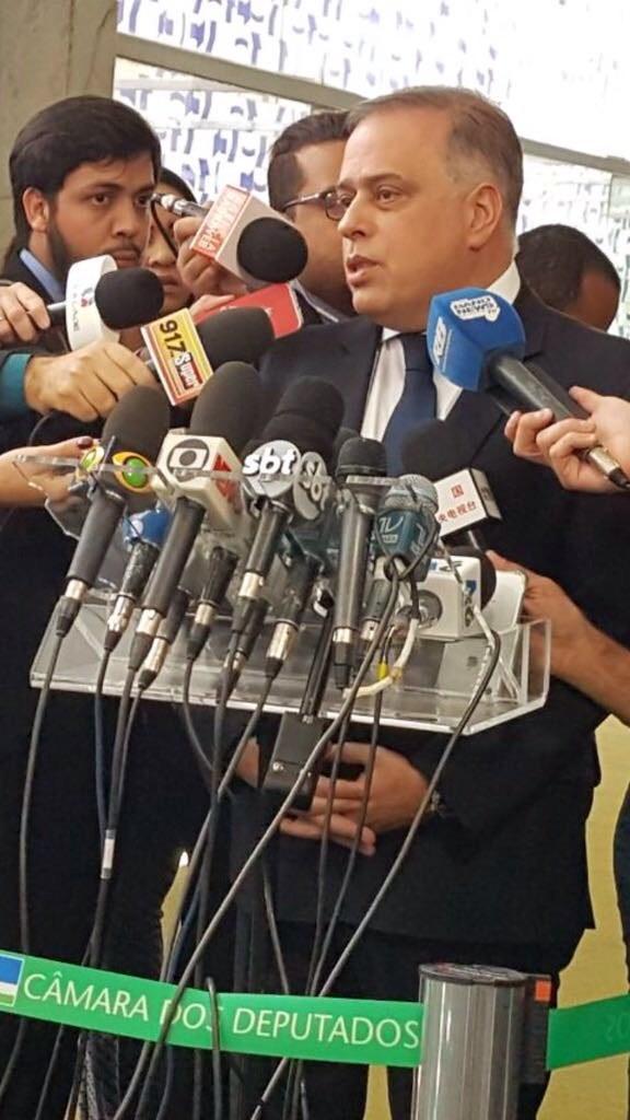 02 08 2017 CCJ Relatório Temer, Dep Paulo Abi-Ackel (7)