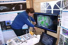 Marine Scotland Science Doors Open Day Stonehaven 06