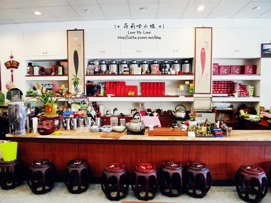 新北市坪林區北宜路泰源茶莊餐廳美食 (15)