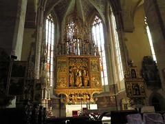 Levoča, Bazilika svätého Jakuba