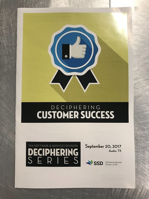 Deciphering CS Austin