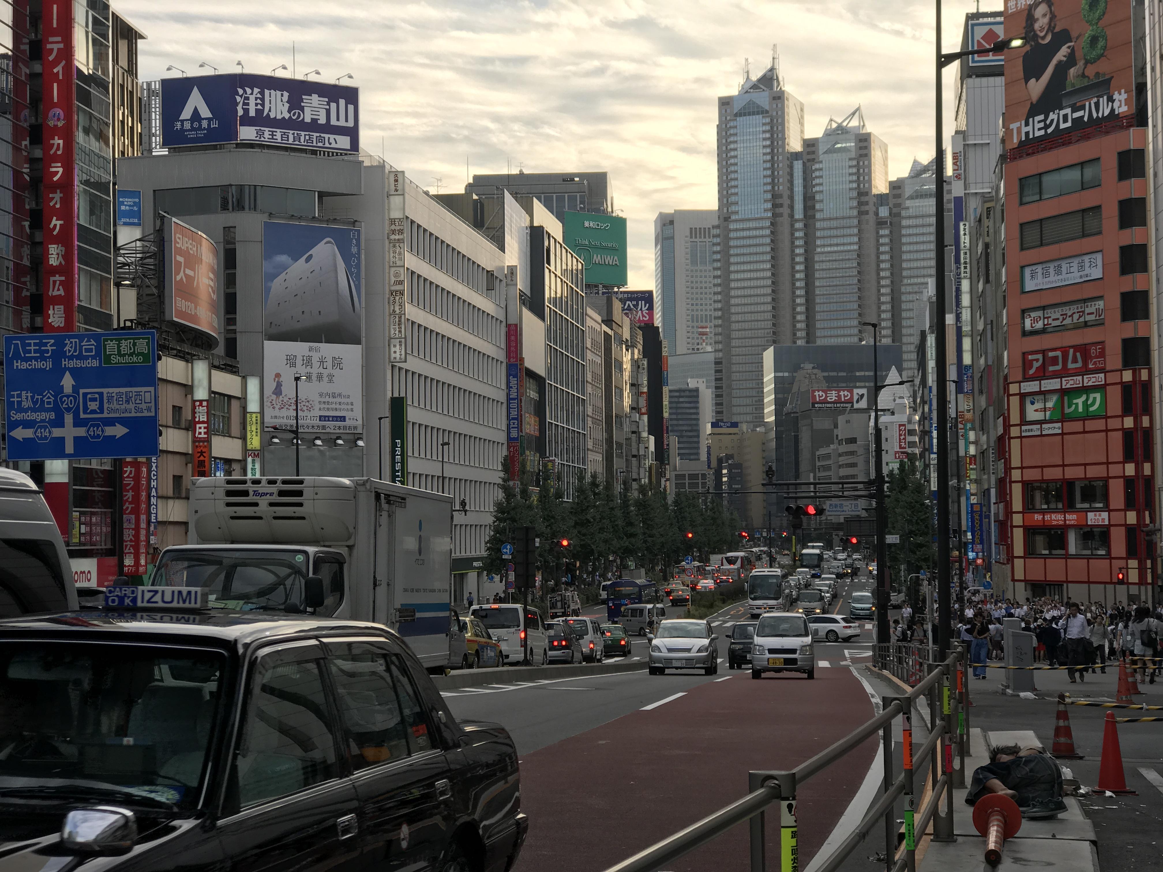 Japan Day 10 Bethel 2017