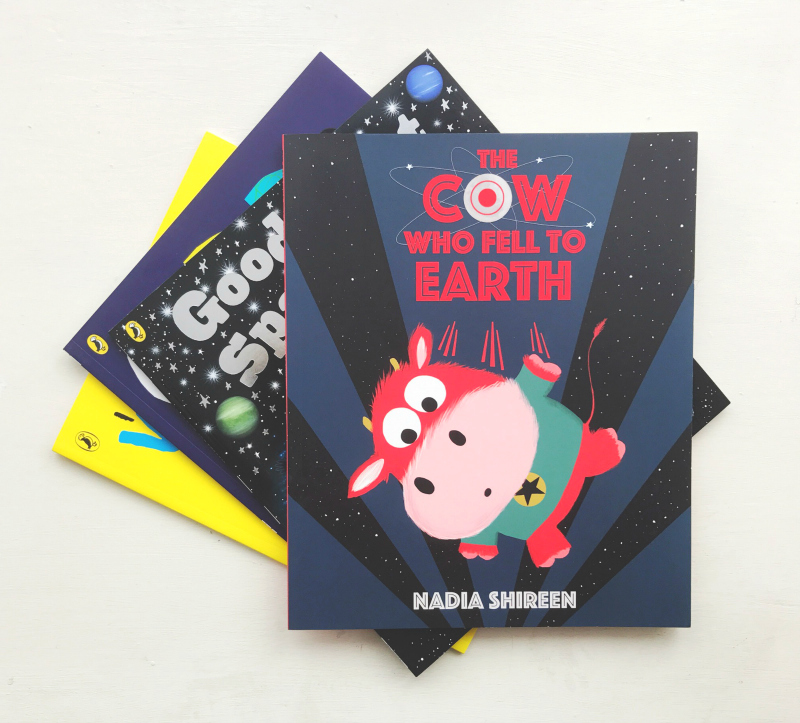 the cow who fell to earth book blog book reviews vivatramp