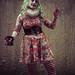 Shadow Clown