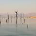 Lago Kariba. Río Zambeze