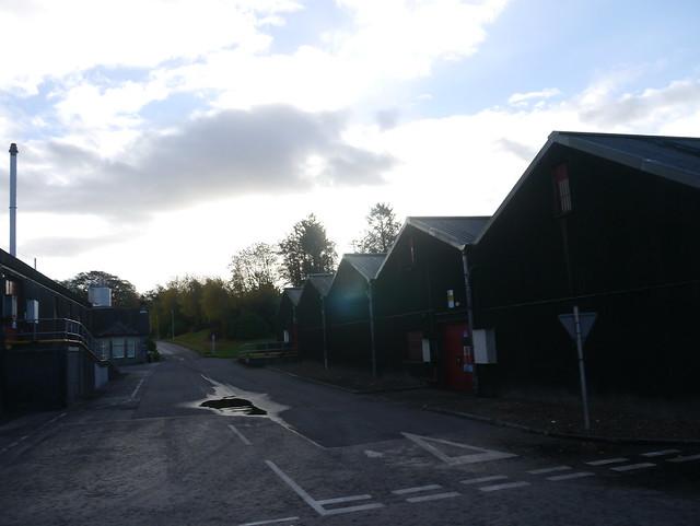 2013-11-12 004 Glenburgie Distillery