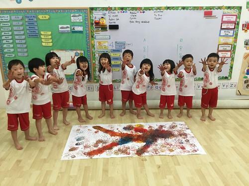 red hill child care centre