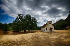 Paramount Ranch -6