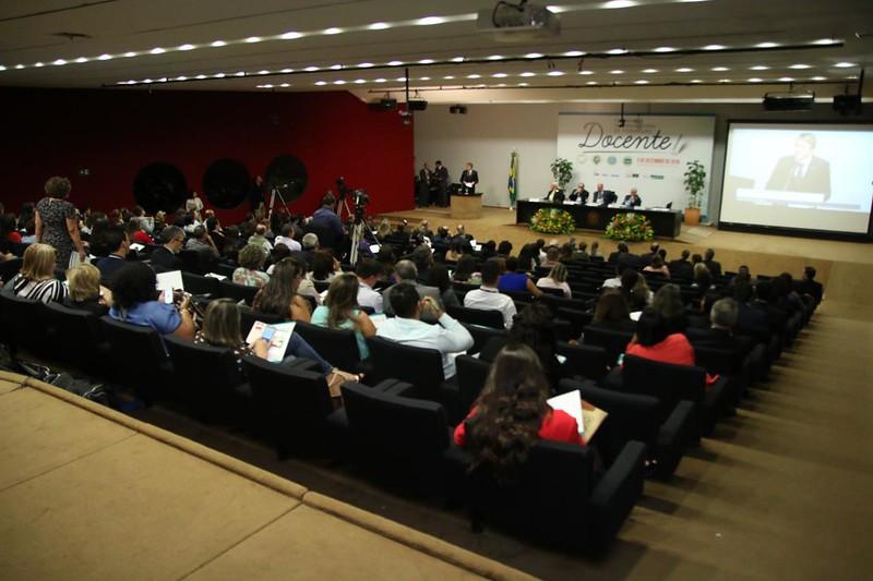 Seminário Internacional de Formação Docente 2016