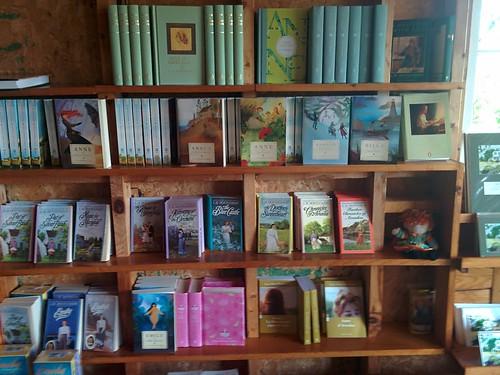 Books #books ##princeedwardisland #cavendish #lmmontgomery