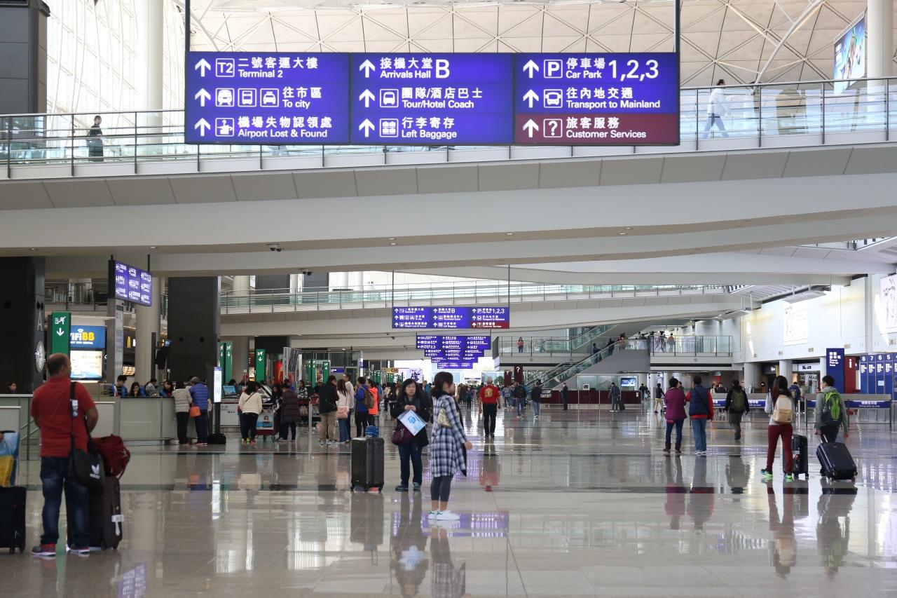 香港快運HK Express突然宣布取黃金周18班往返日本、韓國的航班。(資料圖片)