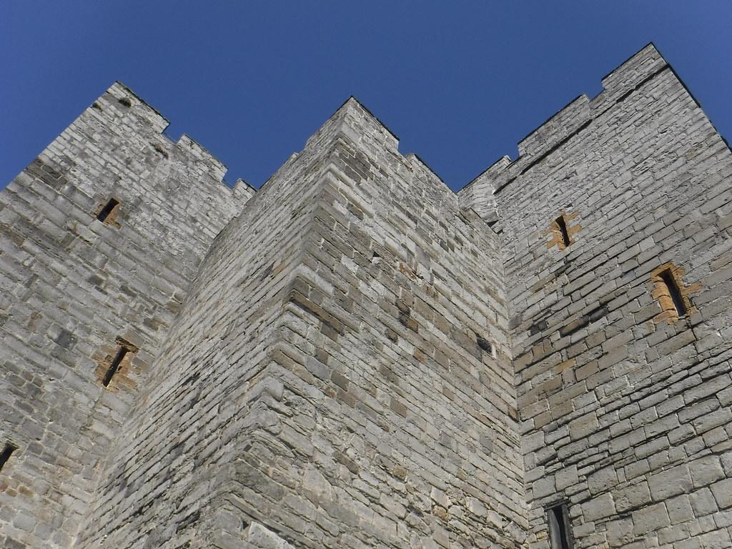 Castle Rushen 30