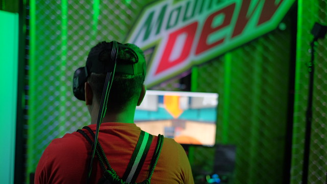 Mountain Dew HQ Nation