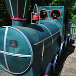 Pitlochry secret train