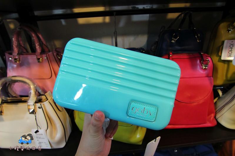 行李箱特賣愷 077