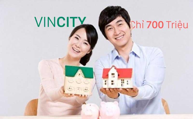 bảng giá dự án vincity quận 9