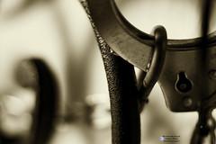 Handschellen, handcuffs