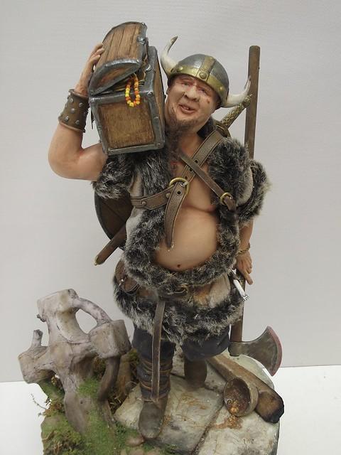 """Viking raider"" Sheppey 835 - Britain 35862199454_5c58557f6f_z"