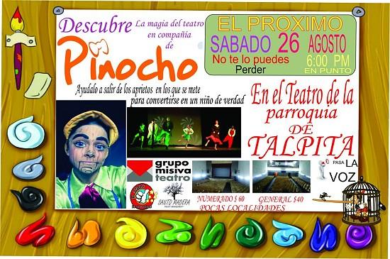 2017.08.26 PINOCHO