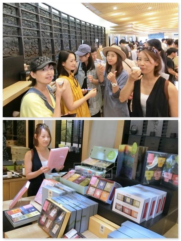 Core Travel 75Yuki Korea Jeju Island Trip