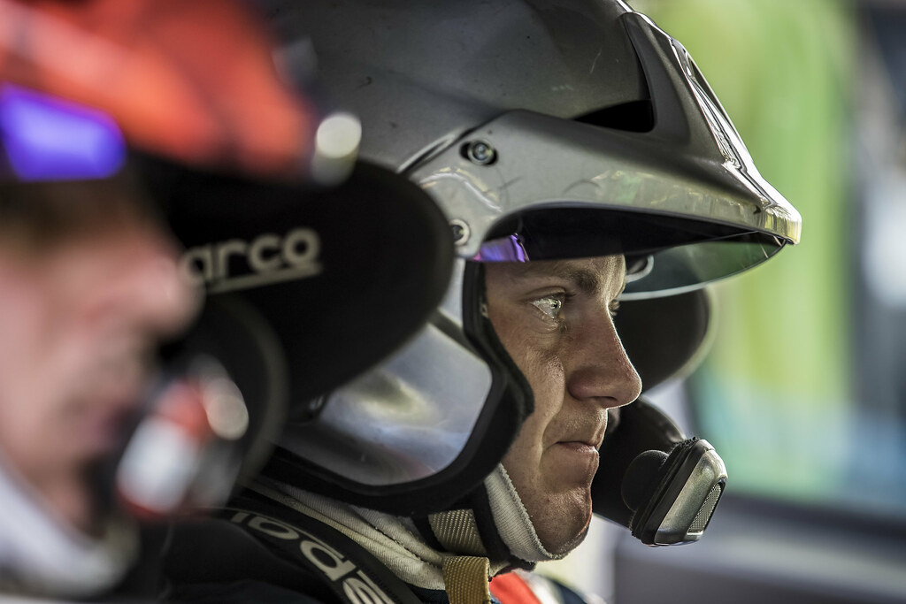 WAGNER Simon (AUT) WINTER Gerald (CYP) Peugeot 208 R2 ambiance portrait during the 2017 European Rally Championship ERC Barum rally,  from August 25 to 27, at Zlin, Czech Republic - Photo Gregory Lenormand / DPPI