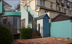 Sandgate beach villa (6/17 ay41)