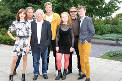 """Persdag nieuwe film """"Spaak"""" in Amsterdam"""