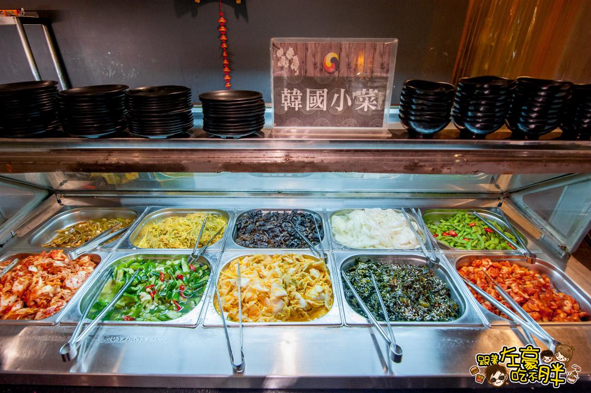東大門韓式燒烤暢食料理館-29