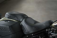 Harley-Davidson 1870 SOFTAIL HERITAGE CLASSIC FLHC 2019 - 3