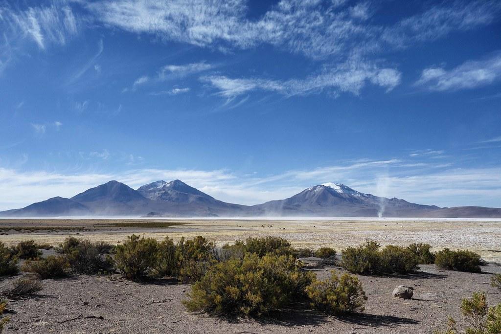 Chili - Grand Nord & Salar Surire
