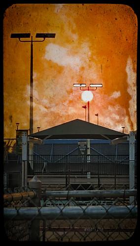 davemeyer kingsburg sunrise sun lights
