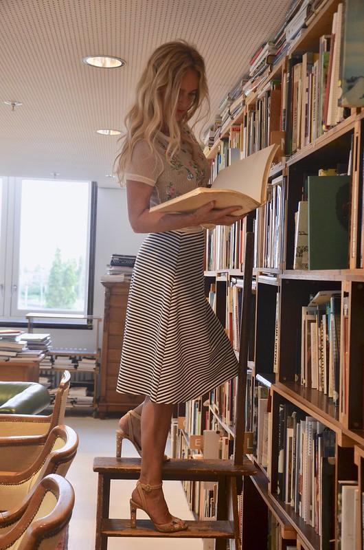 lloyd's library
