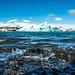 Iceland - Ice-mountain