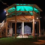 Turmbau Dorffest Schärz 777