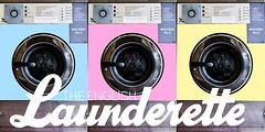 Loving this blog about laundry! 'The English Laundrette (less per se, more persil)' https://buff.ly/2vRDuAq #NatalieWall #80WashingLines