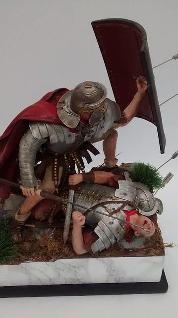 """""Legio IX Hispania"" Britain 65 A.C. 36350245781_280de79852_z"