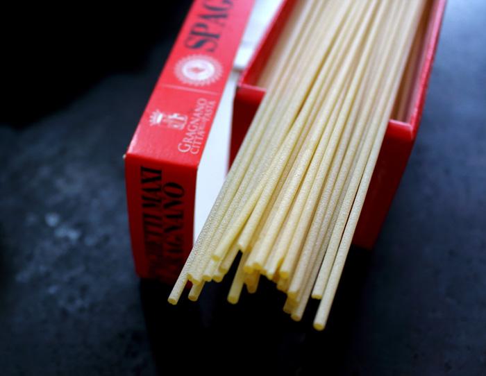 spaghetto maxi pastificio dei campi