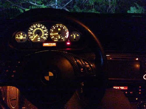 diy ambient lighting. 11) Here Is What It Looks Like Installed In The Location I Chose For My Car: Diy Ambient Lighting