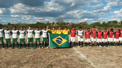 Final Copa da Integreção (Sertão)
