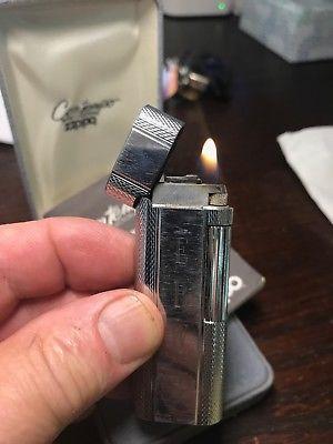 Vintage Zippo Butane Lighter :: Pipe Talk :: Pipe Smokers Forums