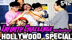 Infinity Challenge Ep.542
