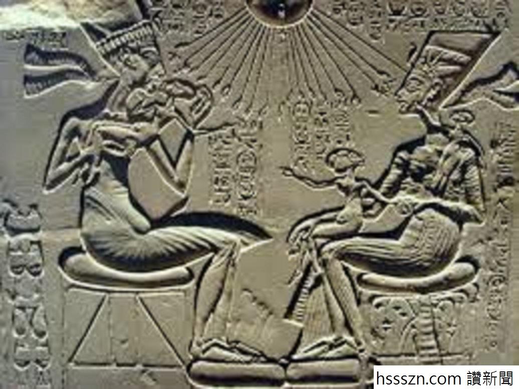 egypt ufo 00