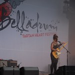Belladrum Tartan Heart Festival 2017, Honeyblood
