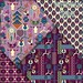 vannina_sf posted a photo:www.spoonflower.com/collections/209636-bohemian-tribal-by...