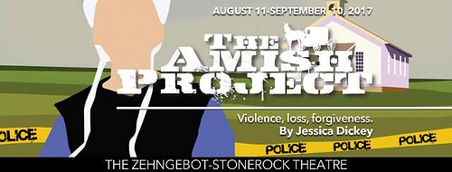 'The Amish Project' Deals with the Inexplicable